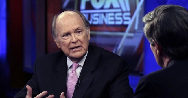 Plosser, a leading Fed 'hawk,' to retire in March