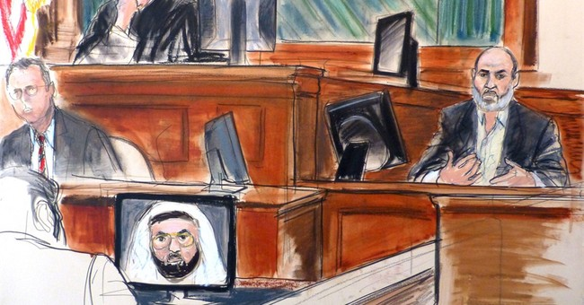 Ex-al-Qaida spokesman gets life prison term in NY