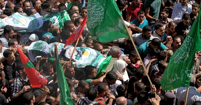 Hamas suspects in slaying of Israeli teens killed