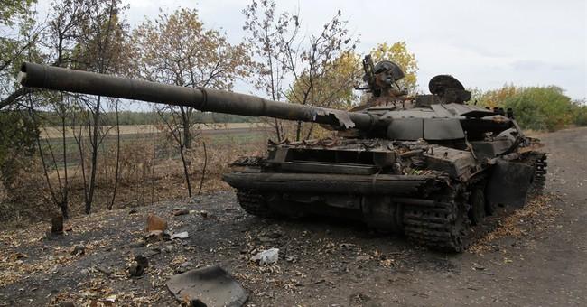 UN: More than 3,500 killed in Ukraine conflict