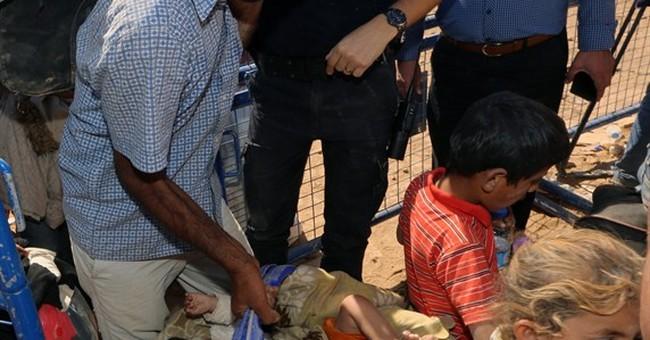 Syrian refugees in Turkey reach 150,000