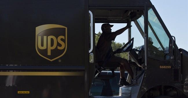 2 killed in Alabama UPS shooting were supervisors