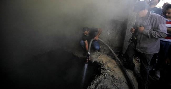 Hamas suspects in slaying of Israeli teens killed