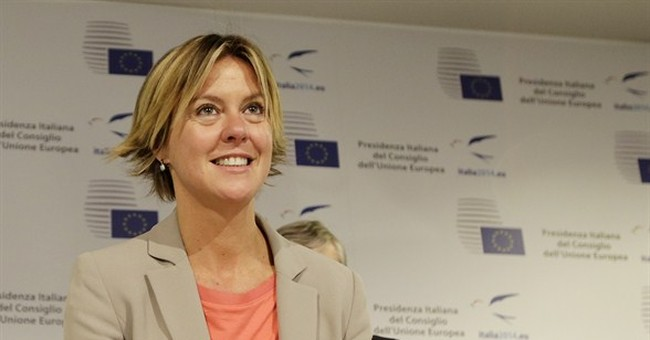 Ebola threat to EU is 'low' but readiness needed