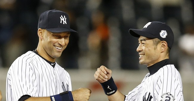 Could Jeter be the first with perfect Hall vote?