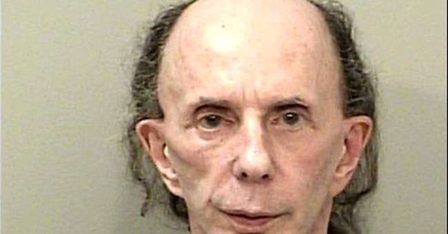 New photos show toll of age, prison on pop legend