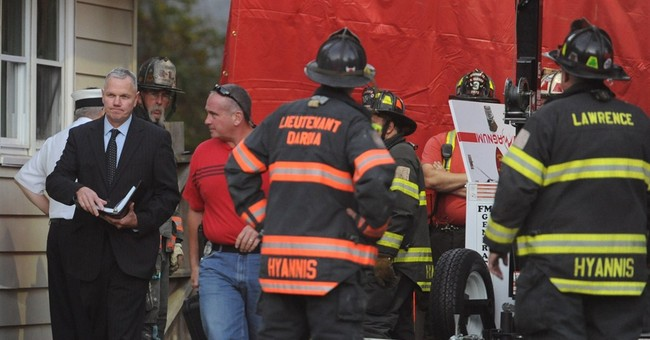 Prosecutor: Child had lighter at deadly shed fire