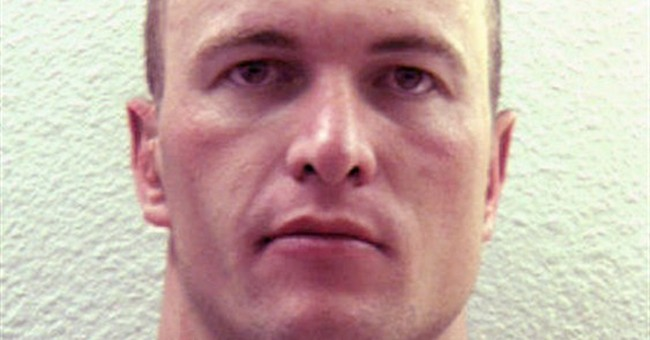 Arizona fugitive captured after months on run