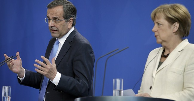 Greek PM: no 3rd bailout, will set out reform plan
