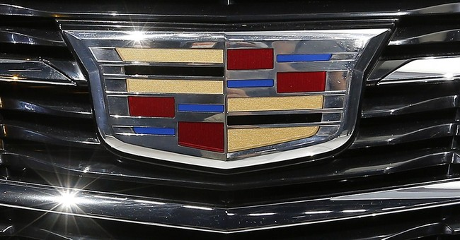 Cadillac to ditch Detroit for trendy NYC address