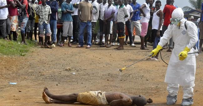 Sierra Leone: 130 Ebola cases found in lockdown