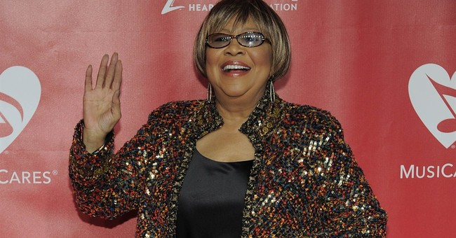 Stars to pay tribute to Mavis Staples