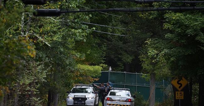 Filmmaker: Ambush suspect was odd but not a threat