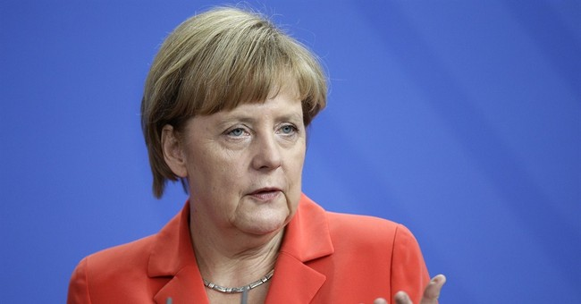 Germany pushes for solution to Ukraine gas spat