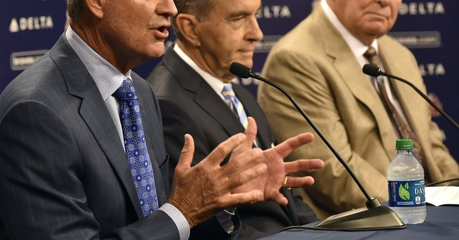 What's next for the Braves after firing GM Wren