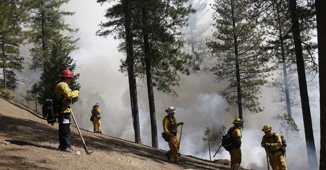 Fight against California fire is 2nd most costly