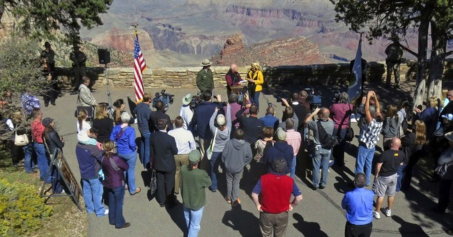 Grand Canyon changes budget to repay $100M loan