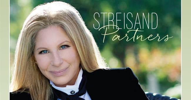 Streisand releases No. 1 albums 6 decades in a row