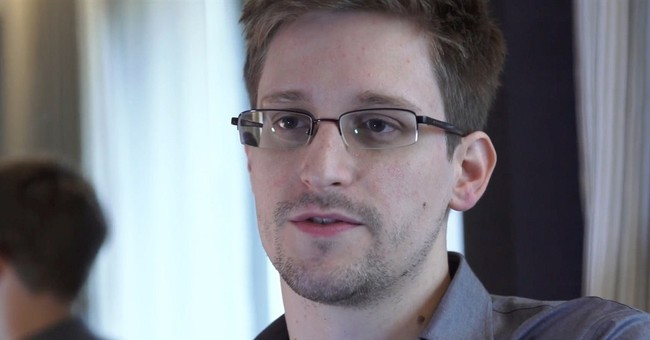 Snowden honored with 'alternative Nobel'