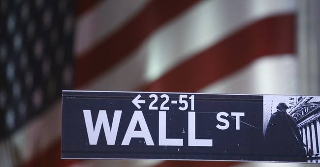 US move higher, shaking off a three-day slump