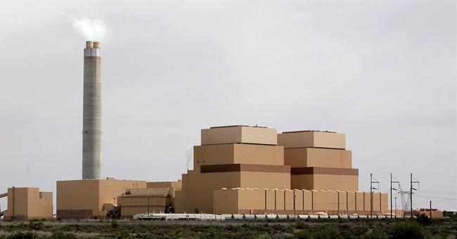 Renewable energy plan hinges on huge Utah caverns