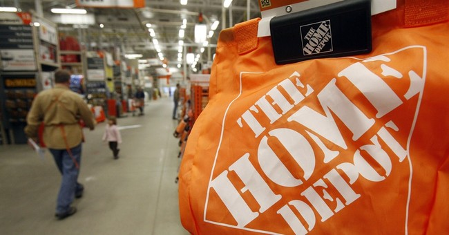 Some banks reissuing cards over Home Depot breach