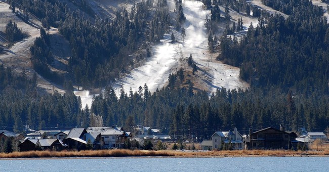 2 Southern California ski resorts sold