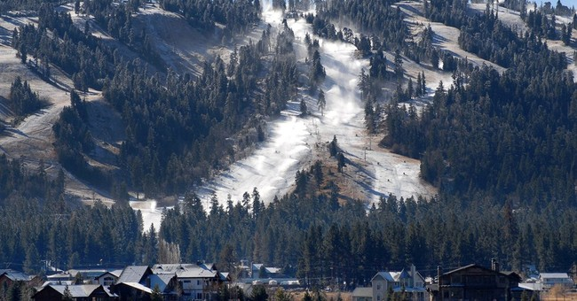 2 Southern California ski resorts sold