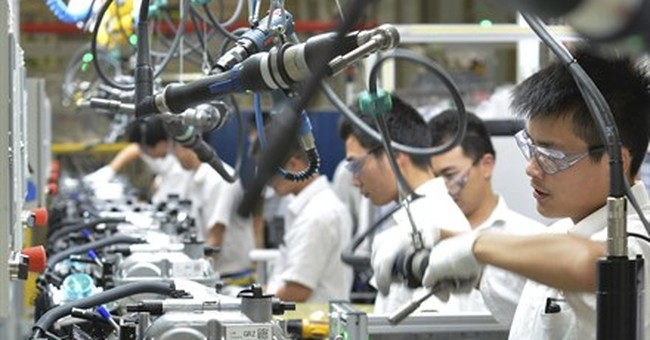 GM says China sales this year to top 3.1 million