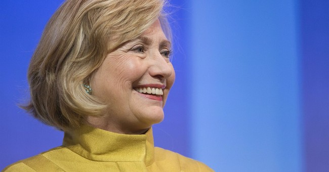 Hillary Clinton pushes school program for girls