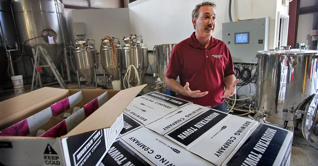 University launches beer-making program