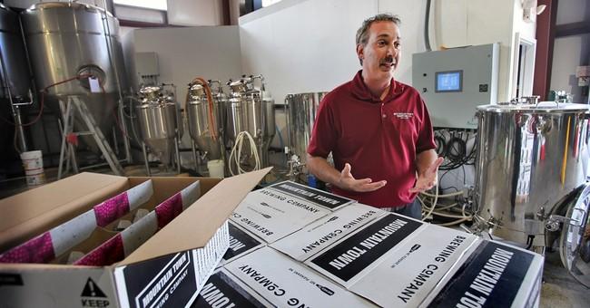 University launches beer-making program