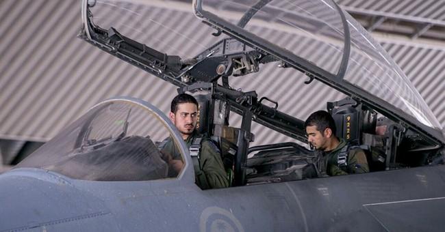 Arab states risk backlash by joining Syria strikes