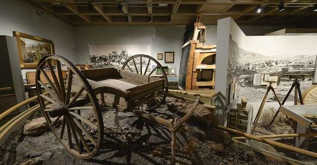Mormon history museum closes for renovations