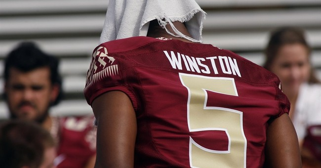 Settlement discussed in Winston case, no agreement