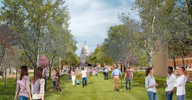 Kansas senator quits Eisenhower Memorial project