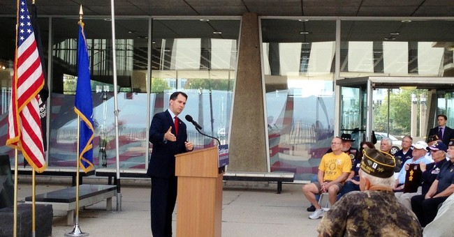 Federal court: Walker campaign probe a state issue