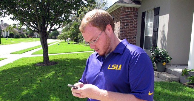 GOP embraces technology in Louisiana Senate race