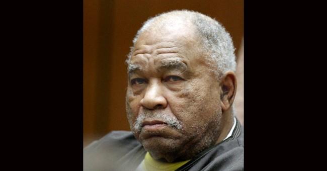 Career criminal gets life for 3 killings in 1980s