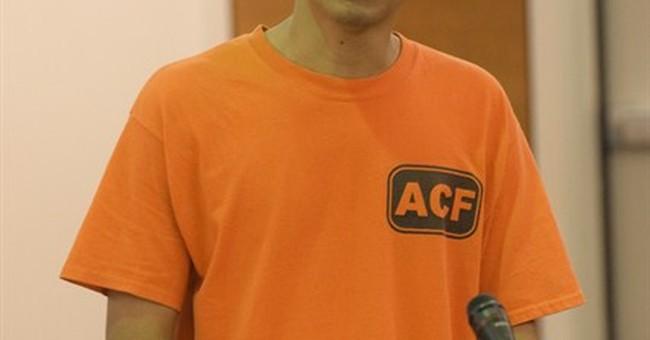 Guam man sentenced to life for stabbing rampage