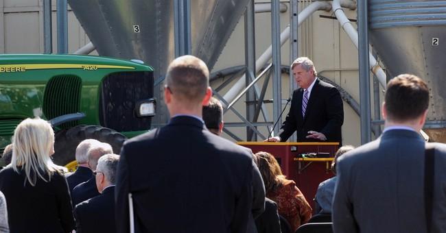 USDA details new risk-based farm payment programs
