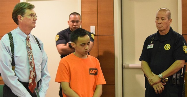 Guam man sentenced to life for stabbing rampage