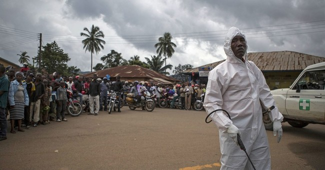 Sierra Leone quarantines 2 million to fight Ebola