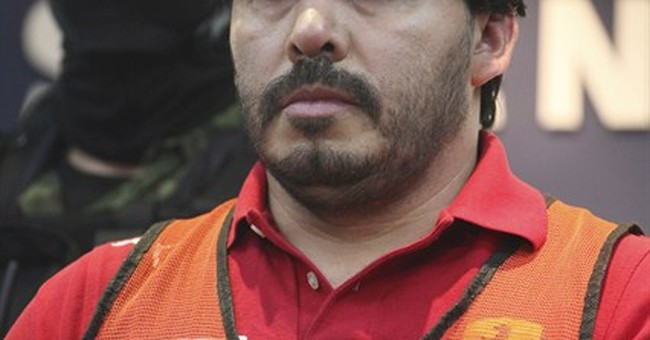 Nephew of Mexican drug lord acquitted