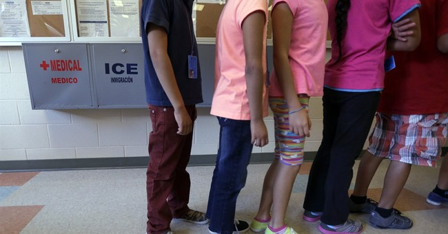 US: Immigrant families fail to report to agents