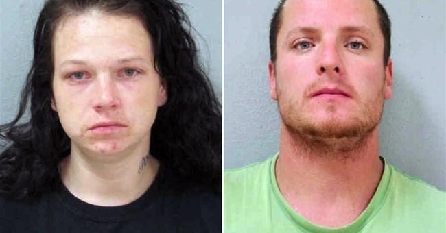 Sheriff: Iowa mom let abusive boyfriend back home