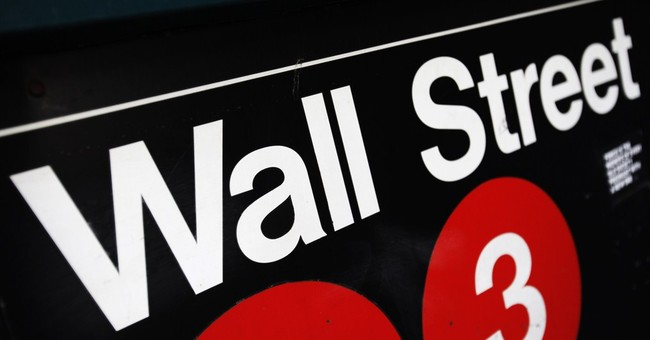 US stocks open lower after best day in a month