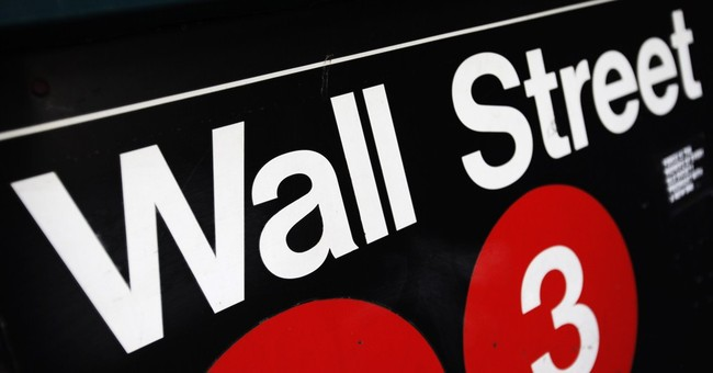 US stock market sinks as Apple drags down tech