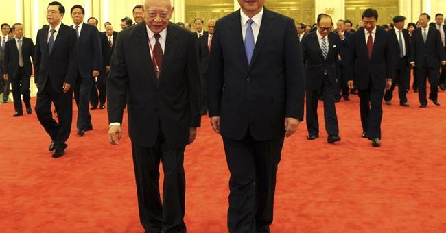 Trouble in Hong Kong? Beijing summons tycoons