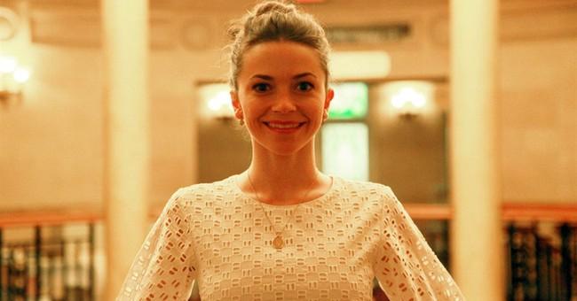 Ballet dancer switches genres for Broadway debut